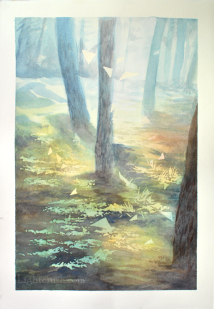 Canada Book 1 - Light 5