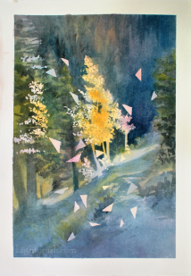 Canada Book 1 - Light 7